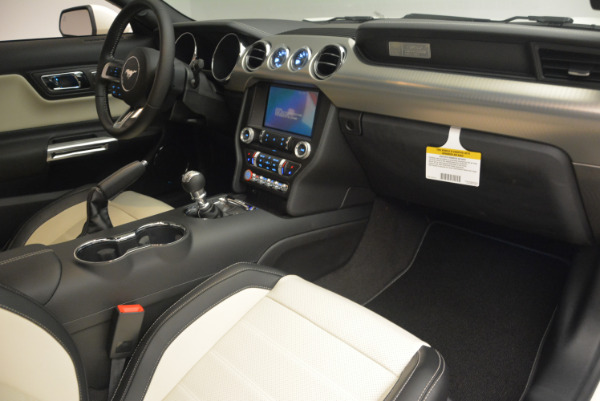 Used 2015 Ford Mustang GT 50 Years Limited Edition for sale Sold at Pagani of Greenwich in Greenwich CT 06830 16