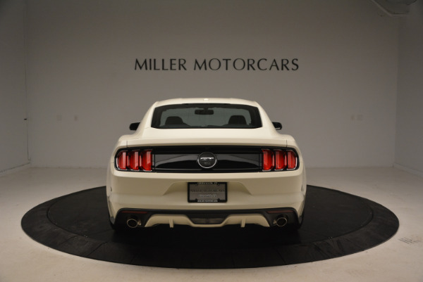 Used 2015 Ford Mustang GT 50 Years Limited Edition for sale Sold at Pagani of Greenwich in Greenwich CT 06830 6