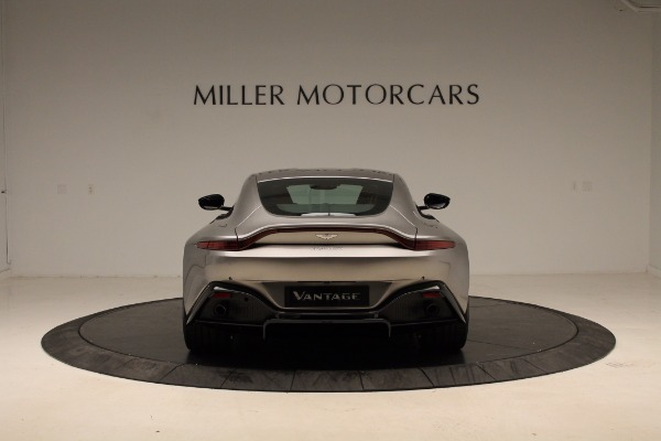 New 2019 Aston Martin Vantage for sale Sold at Pagani of Greenwich in Greenwich CT 06830 15