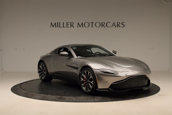 New 2019 Aston Martin Vantage for sale Sold at Pagani of Greenwich in Greenwich CT 06830 20