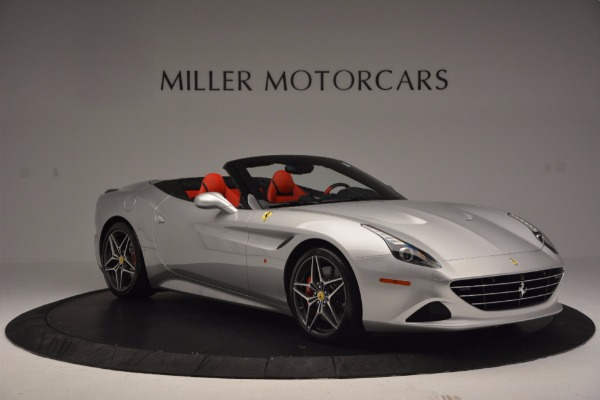 Used 2015 Ferrari California T for sale Sold at Pagani of Greenwich in Greenwich CT 06830 11