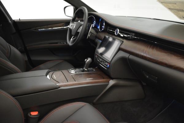 Used 2018 Maserati Quattroporte S Q4 GranLusso for sale Sold at Pagani of Greenwich in Greenwich CT 06830 20
