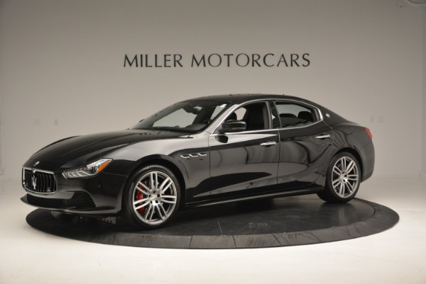 New 2018 Maserati Ghibli S Q4 for sale Sold at Pagani of Greenwich in Greenwich CT 06830 2
