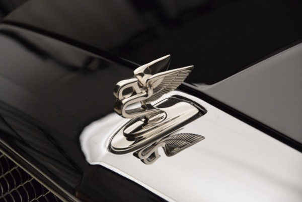 Used 2016 Bentley Mulsanne for sale Sold at Pagani of Greenwich in Greenwich CT 06830 16