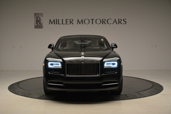 New 2018 Rolls-Royce Dawn for sale Sold at Pagani of Greenwich in Greenwich CT 06830 24