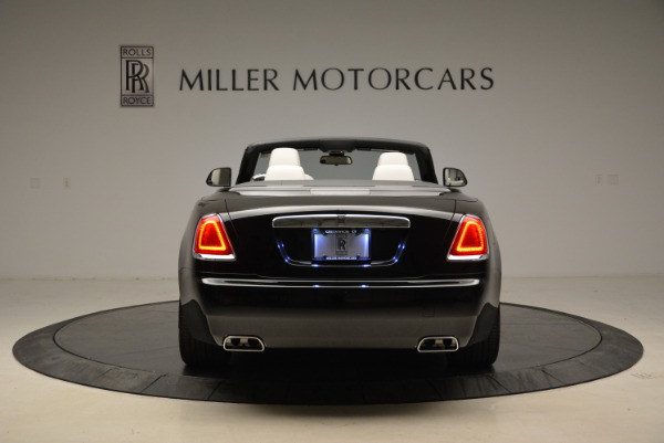New 2018 Rolls-Royce Dawn for sale Sold at Pagani of Greenwich in Greenwich CT 06830 6