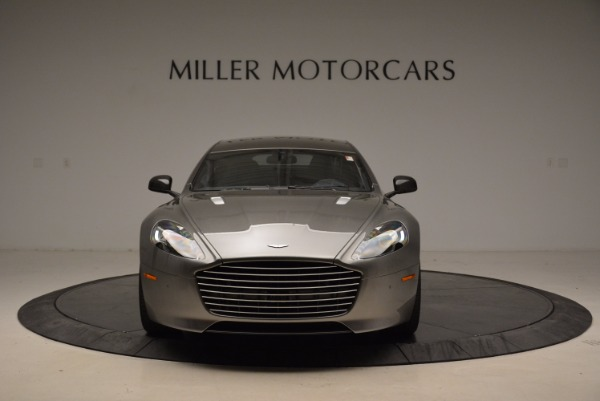 Used 2017 Aston Martin Rapide S Sedan for sale Sold at Pagani of Greenwich in Greenwich CT 06830 12