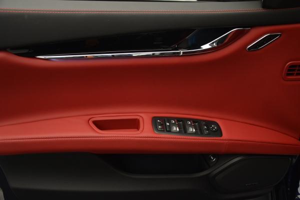 New 2016 Maserati Quattroporte S Q4  *******      DEALER'S  DEMO for sale Sold at Pagani of Greenwich in Greenwich CT 06830 18