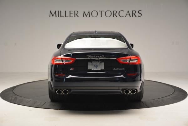 New 2016 Maserati Quattroporte S Q4  *******      DEALER'S  DEMO for sale Sold at Pagani of Greenwich in Greenwich CT 06830 7