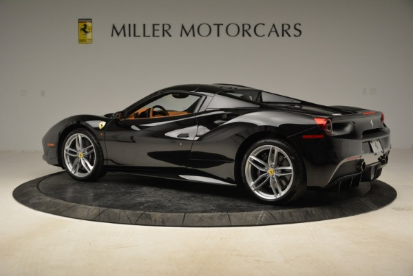 Used 2017 Ferrari 488 Spider for sale Sold at Pagani of Greenwich in Greenwich CT 06830 27