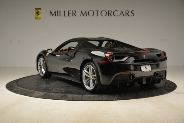 Used 2017 Ferrari 488 Spider for sale Sold at Pagani of Greenwich in Greenwich CT 06830 28