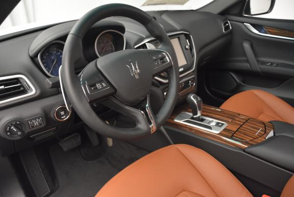 Used 2016 Maserati Ghibli S Q4 for sale Sold at Pagani of Greenwich in Greenwich CT 06830 14