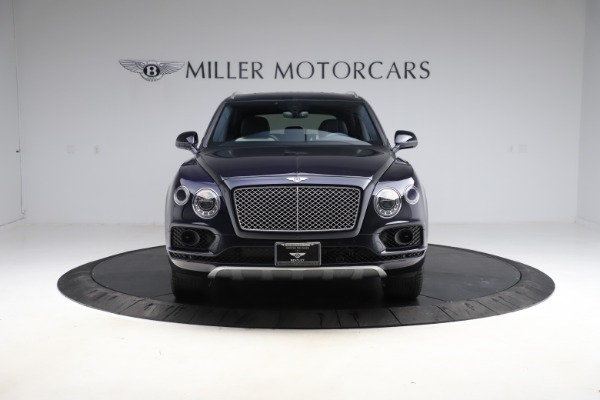 New 2018 Bentley Bentayga Signature for sale Sold at Pagani of Greenwich in Greenwich CT 06830 13