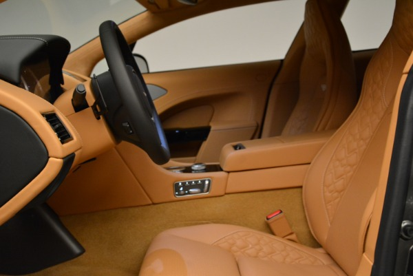 Used 2017 Aston Martin Rapide S Sedan for sale Sold at Pagani of Greenwich in Greenwich CT 06830 13