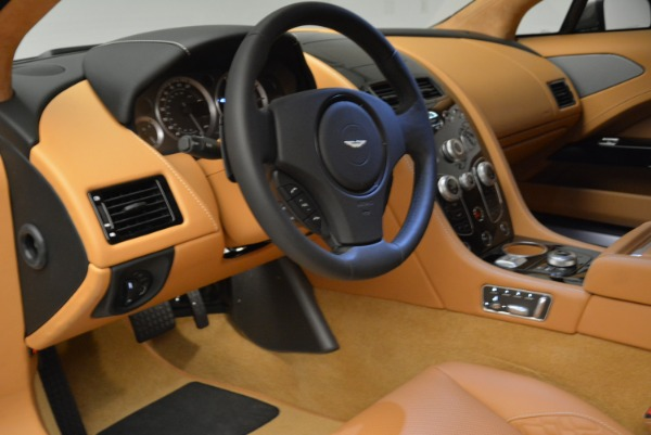 Used 2017 Aston Martin Rapide S Sedan for sale Sold at Pagani of Greenwich in Greenwich CT 06830 14