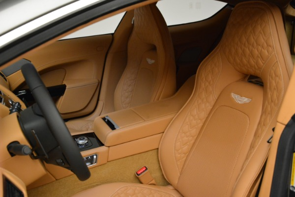 Used 2017 Aston Martin Rapide S Sedan for sale Sold at Pagani of Greenwich in Greenwich CT 06830 15