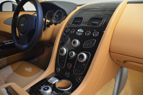 Used 2017 Aston Martin Rapide S Sedan for sale Sold at Pagani of Greenwich in Greenwich CT 06830 24