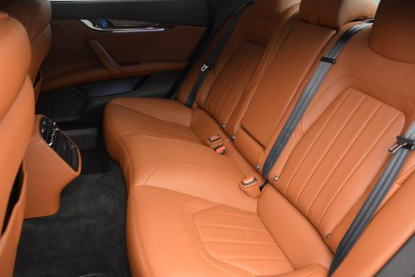 New 2016 Maserati Quattroporte S Q4 for sale Sold at Pagani of Greenwich in Greenwich CT 06830 18