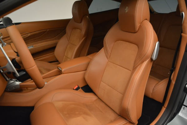 Used 2014 Ferrari FF for sale Sold at Pagani of Greenwich in Greenwich CT 06830 15
