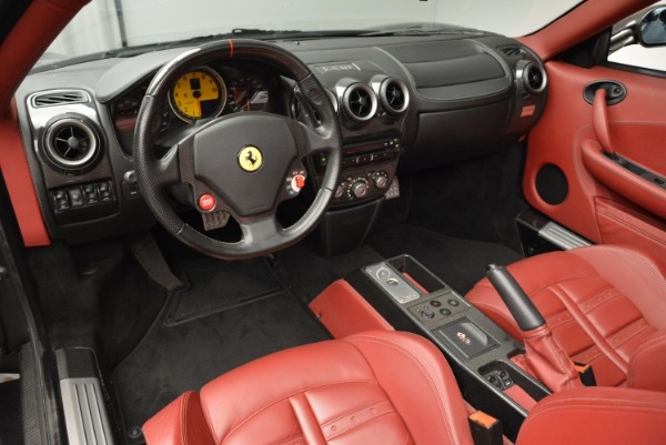 Used 2008 Ferrari F430 Spider for sale Sold at Pagani of Greenwich in Greenwich CT 06830 25