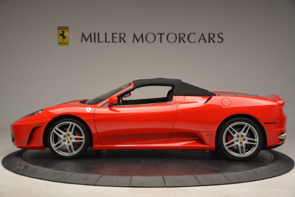 Used 2006 Ferrari F430 SPIDER F1 Spider for sale Sold at Pagani of Greenwich in Greenwich CT 06830 15