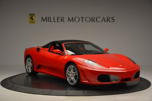 Used 2006 Ferrari F430 SPIDER F1 Spider for sale Sold at Pagani of Greenwich in Greenwich CT 06830 23
