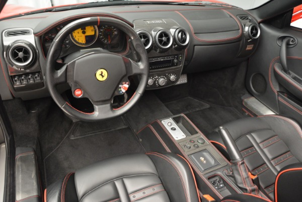 Used 2006 Ferrari F430 SPIDER F1 Spider for sale Sold at Pagani of Greenwich in Greenwich CT 06830 25
