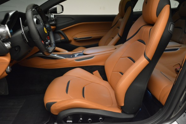 Used 2017 Ferrari GTC4Lusso for sale Sold at Pagani of Greenwich in Greenwich CT 06830 15