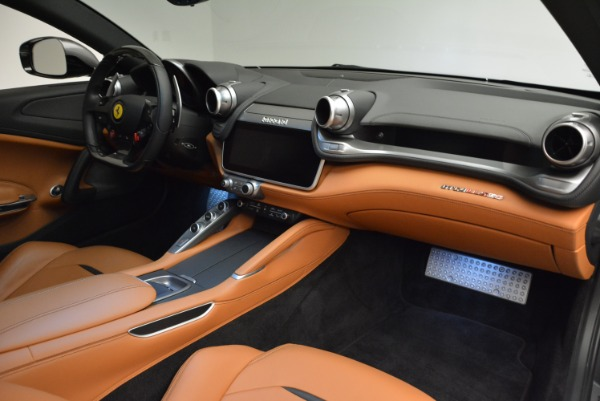 Used 2017 Ferrari GTC4Lusso for sale Sold at Pagani of Greenwich in Greenwich CT 06830 19