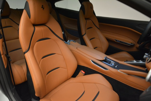 Used 2017 Ferrari GTC4Lusso for sale Sold at Pagani of Greenwich in Greenwich CT 06830 21