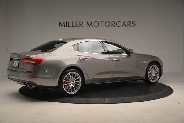 New 2016 Maserati Quattroporte S Q4 for sale Sold at Pagani of Greenwich in Greenwich CT 06830 11