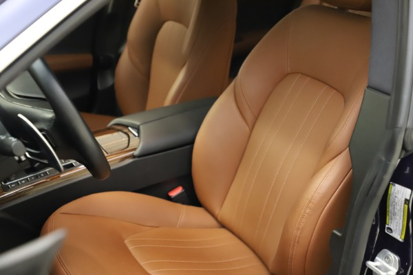 Used 2018 Maserati Ghibli S Q4 for sale $53,900 at Pagani of Greenwich in Greenwich CT 06830 16