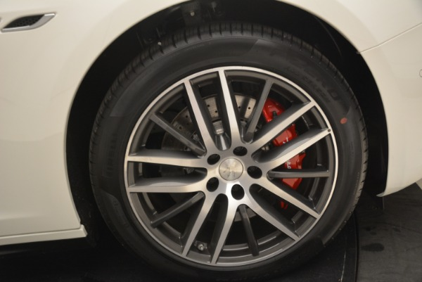 New 2018 Maserati Ghibli S Q4 for sale Sold at Pagani of Greenwich in Greenwich CT 06830 24