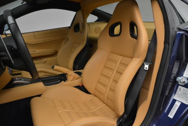 Used 2007 Ferrari 599 GTB Fiorano GTB Fiorano F1 for sale Sold at Pagani of Greenwich in Greenwich CT 06830 15