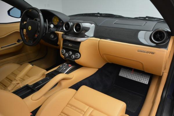 Used 2007 Ferrari 599 GTB Fiorano GTB Fiorano F1 for sale Sold at Pagani of Greenwich in Greenwich CT 06830 17