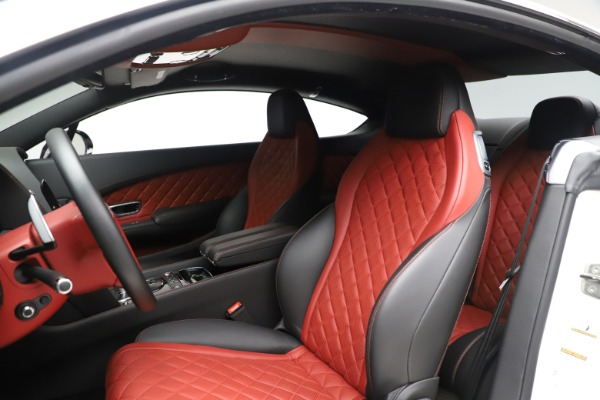 Used 2016 Bentley Continental GT V8 S for sale Sold at Pagani of Greenwich in Greenwich CT 06830 19