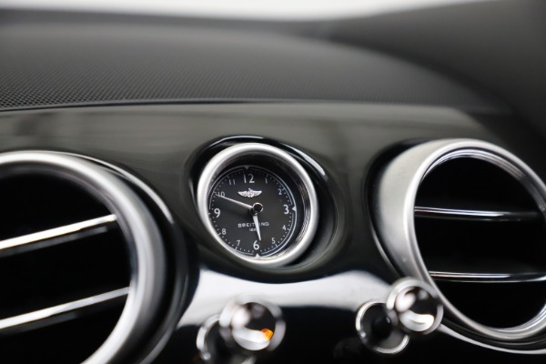 Used 2016 Bentley Continental GT V8 S for sale Sold at Pagani of Greenwich in Greenwich CT 06830 21