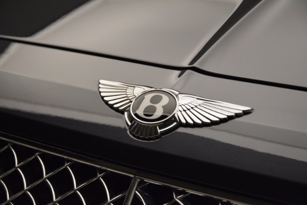 Used 2018 Bentley Bentayga W12 Signature for sale Sold at Pagani of Greenwich in Greenwich CT 06830 16