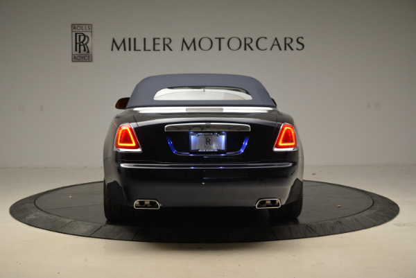 New 2018 Rolls-Royce Dawn for sale Sold at Pagani of Greenwich in Greenwich CT 06830 17
