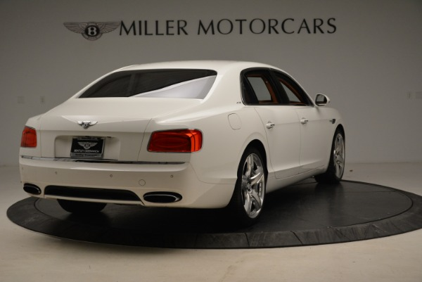 Used 2014 Bentley Flying Spur W12 for sale Sold at Pagani of Greenwich in Greenwich CT 06830 7