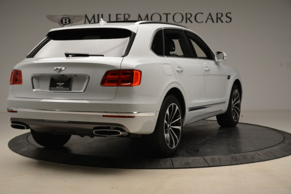 Used 2017 Bentley Bentayga for sale Sold at Pagani of Greenwich in Greenwich CT 06830 7