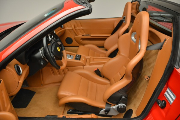 Used 2005 Ferrari Superamerica for sale Sold at Pagani of Greenwich in Greenwich CT 06830 25