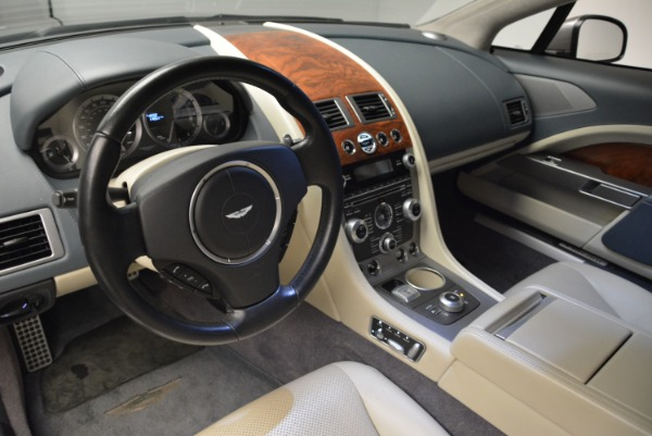 Used 2014 Aston Martin Rapide S for sale Sold at Pagani of Greenwich in Greenwich CT 06830 14