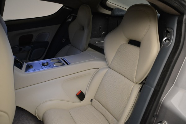 Used 2014 Aston Martin Rapide S for sale Sold at Pagani of Greenwich in Greenwich CT 06830 20