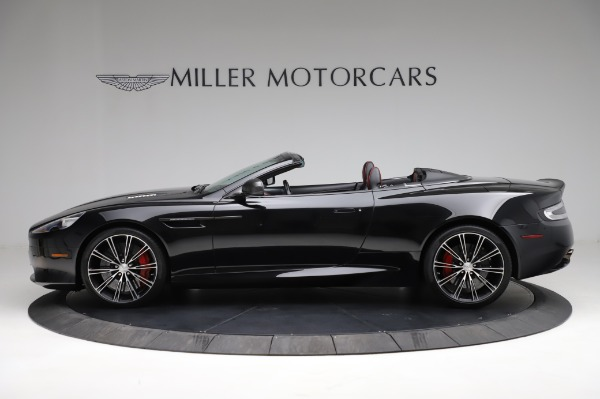 Used 2015 Aston Martin DB9 Convertible for sale Sold at Pagani of Greenwich in Greenwich CT 06830 2