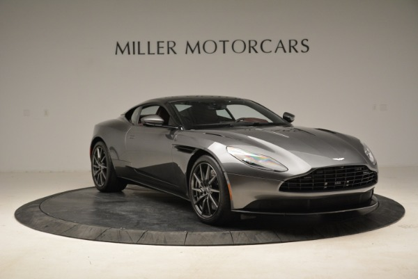 Used 2017 Aston Martin DB11 V12 Launch Edition for sale $134,900 at Pagani of Greenwich in Greenwich CT 06830 11