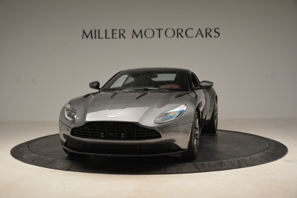 Used 2017 Aston Martin DB11 V12 Launch Edition for sale $134,900 at Pagani of Greenwich in Greenwich CT 06830 2