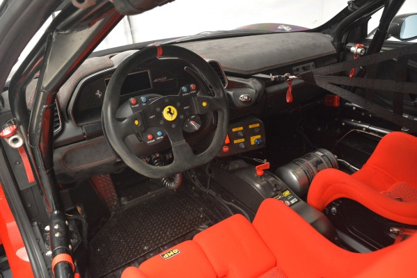 Used 2013 Ferrari 458 Challenge for sale $139,900 at Pagani of Greenwich in Greenwich CT 06830 12