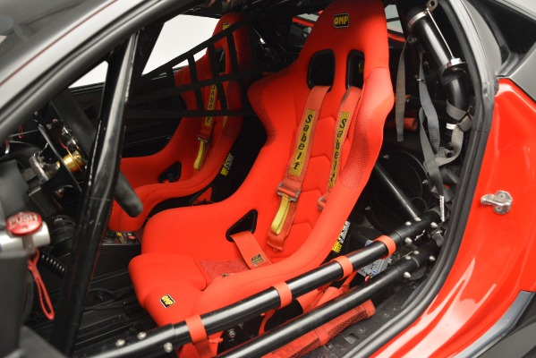 Used 2013 Ferrari 458 Challenge for sale $139,900 at Pagani of Greenwich in Greenwich CT 06830 14