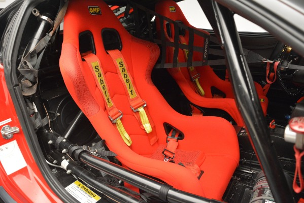 Used 2013 Ferrari 458 Challenge for sale $139,900 at Pagani of Greenwich in Greenwich CT 06830 17